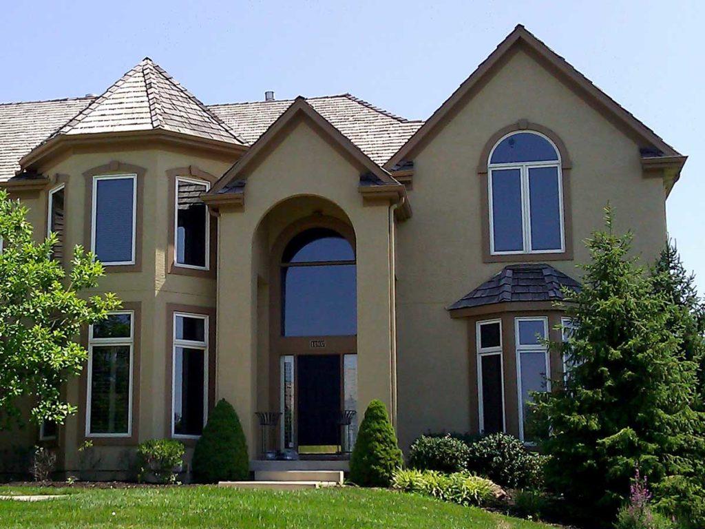 Home Window Tinting San Antonio